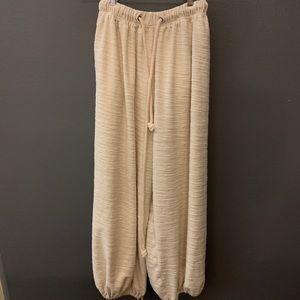 Free People Lounging Pants